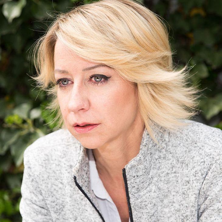 """Steigt Isabell Hertel nach 21 Jahren bei """"Unter Uns"""" aus?"""