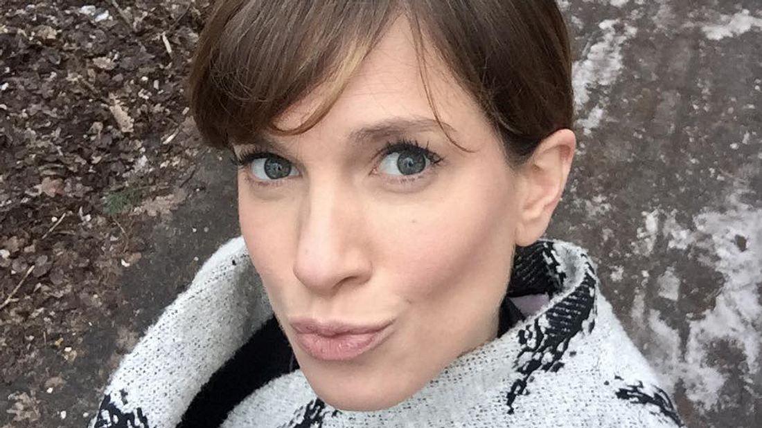 Isabell Horn: Offene Worte zu ihrem GZSZ-Comeback