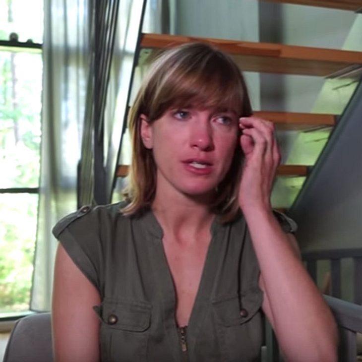 Isabell Horn: Tränenausbruch vor der Kamera!