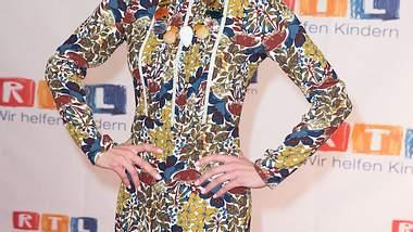 Isabell Horn: Zeigt sie hier etwa ihr Brautkleid? - Foto: Getty Images