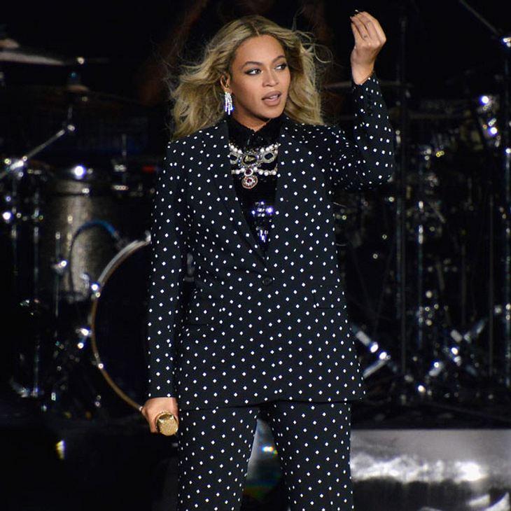 Ist Beyoncé wieder schwanger?
