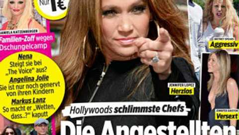 inTouch - Foto: inTouch