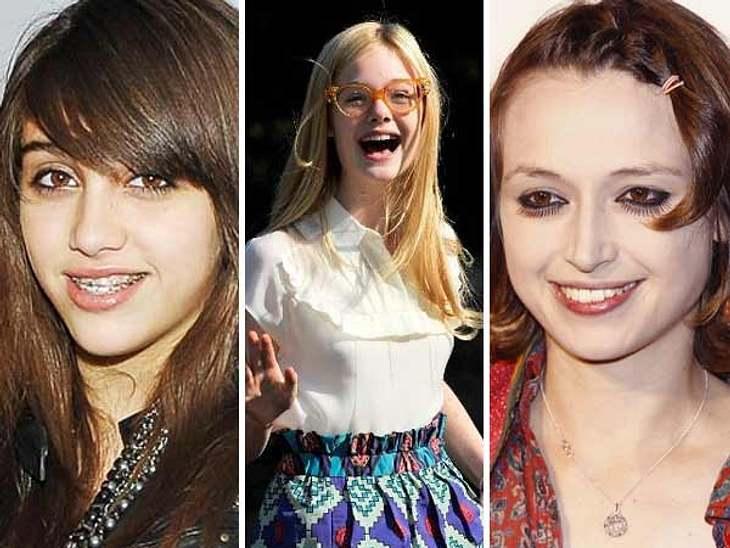 Das sind die neuen It-Girls: Lourdes, Elle & Co.Platz da, hier kommen wir! Diese zehn Nachwuchs-Talente haben ganz klar das gewisse Etwas. Denn sie sehen nicht nur toll aus, sondern erobern das Show-Business mit Coolness, Köpfchen und j