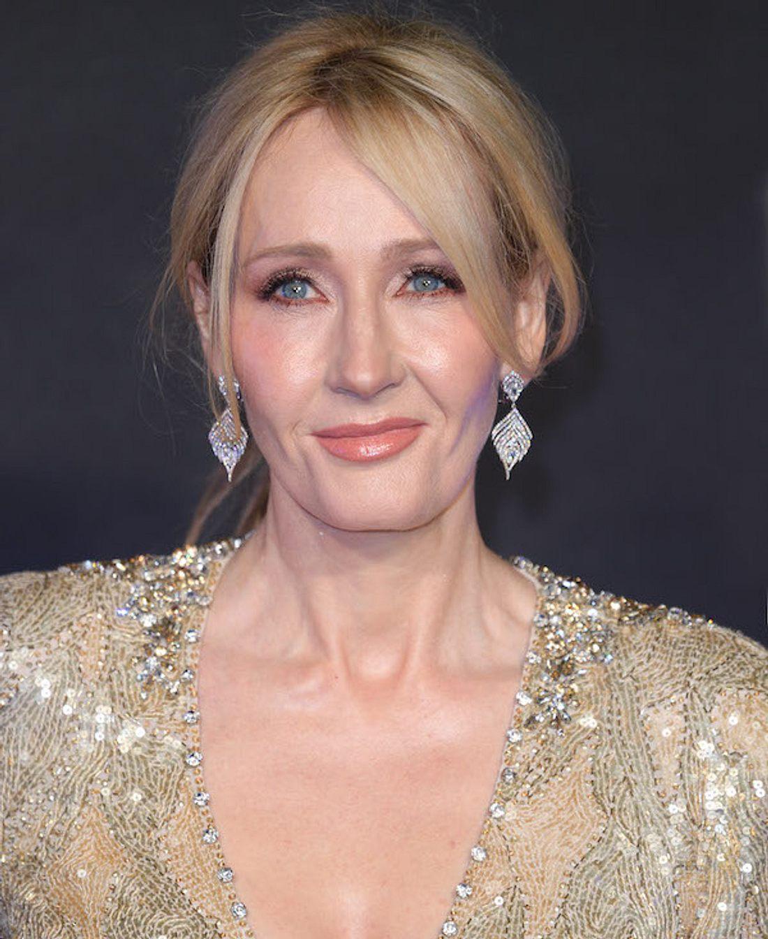 Potter-Fans wollen Bücher verbrennen: So kontert J.K. Rowling