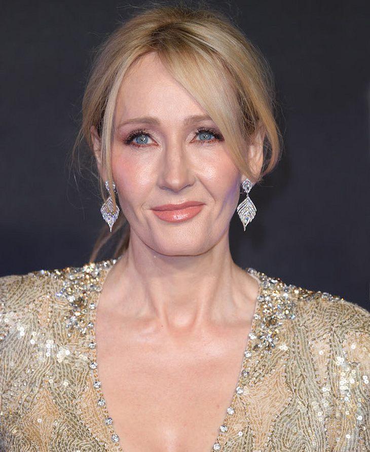 J. K. Rowling Bücher