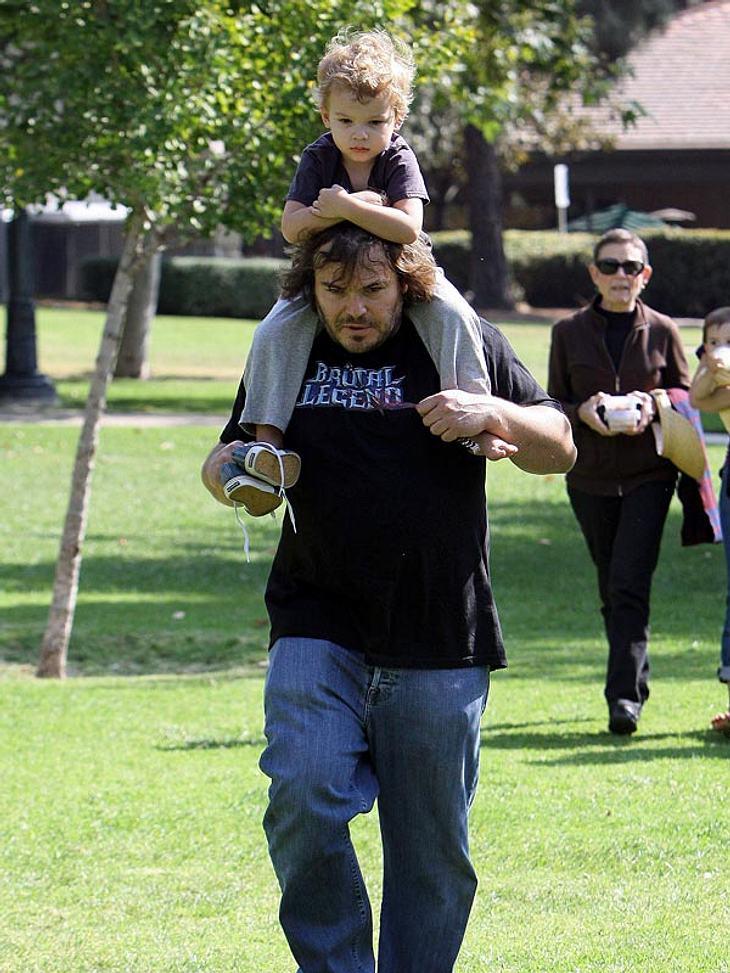 So klein, so süß: Die niedlichsten Hollywood-Kids