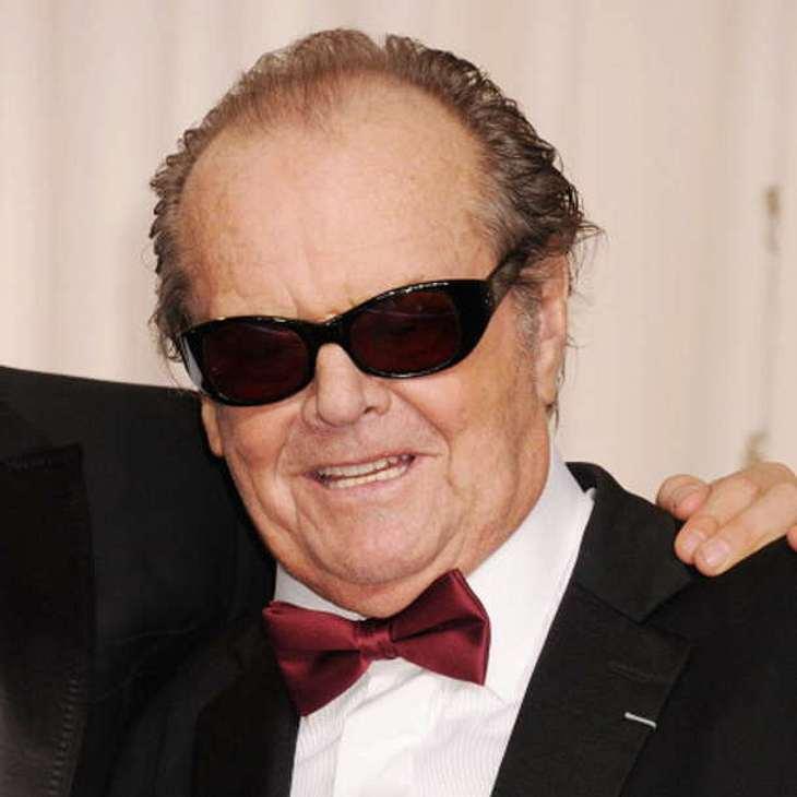 Jack Nicholson leiblicher Vater