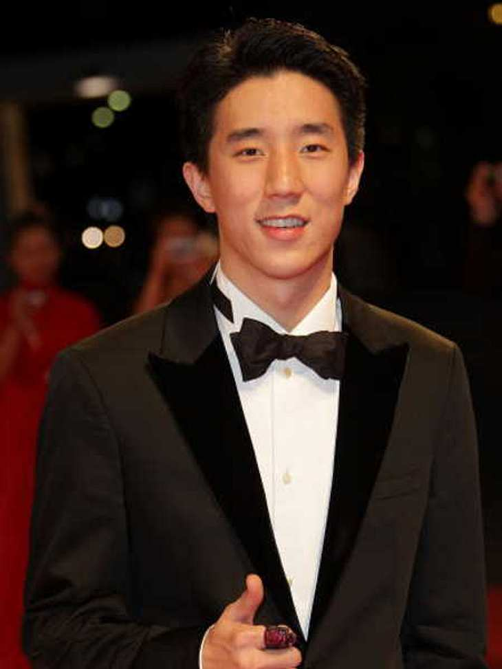 Jackie Chans Sohn Jaycee droht Haftstrafe wegen Drogendelikt