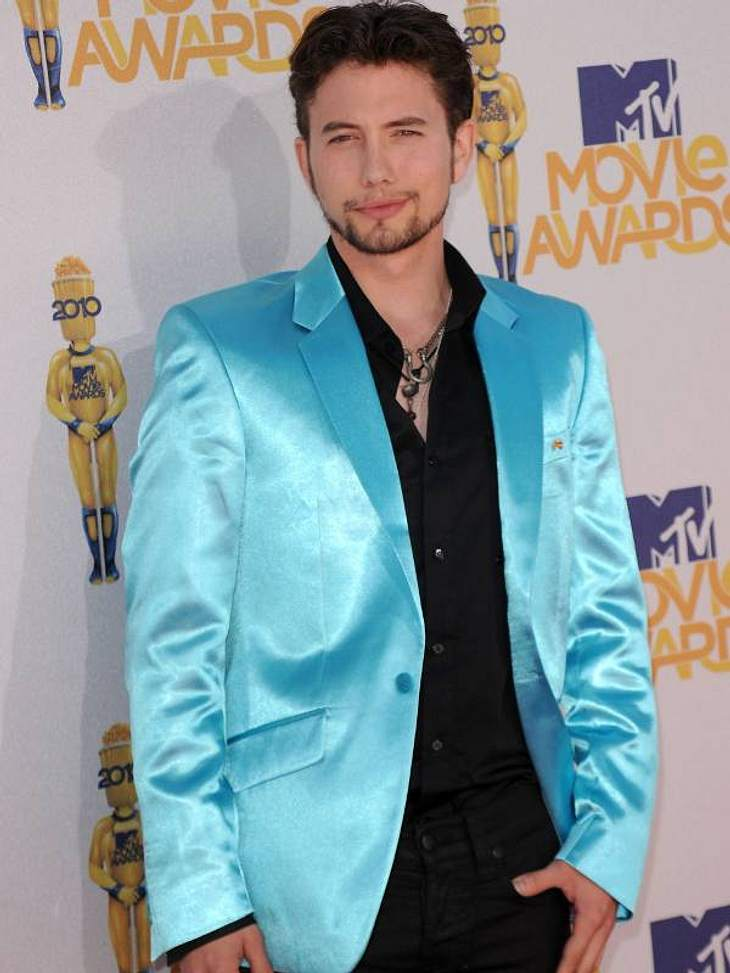 MTV Movie Awards 2010: Die Highlights