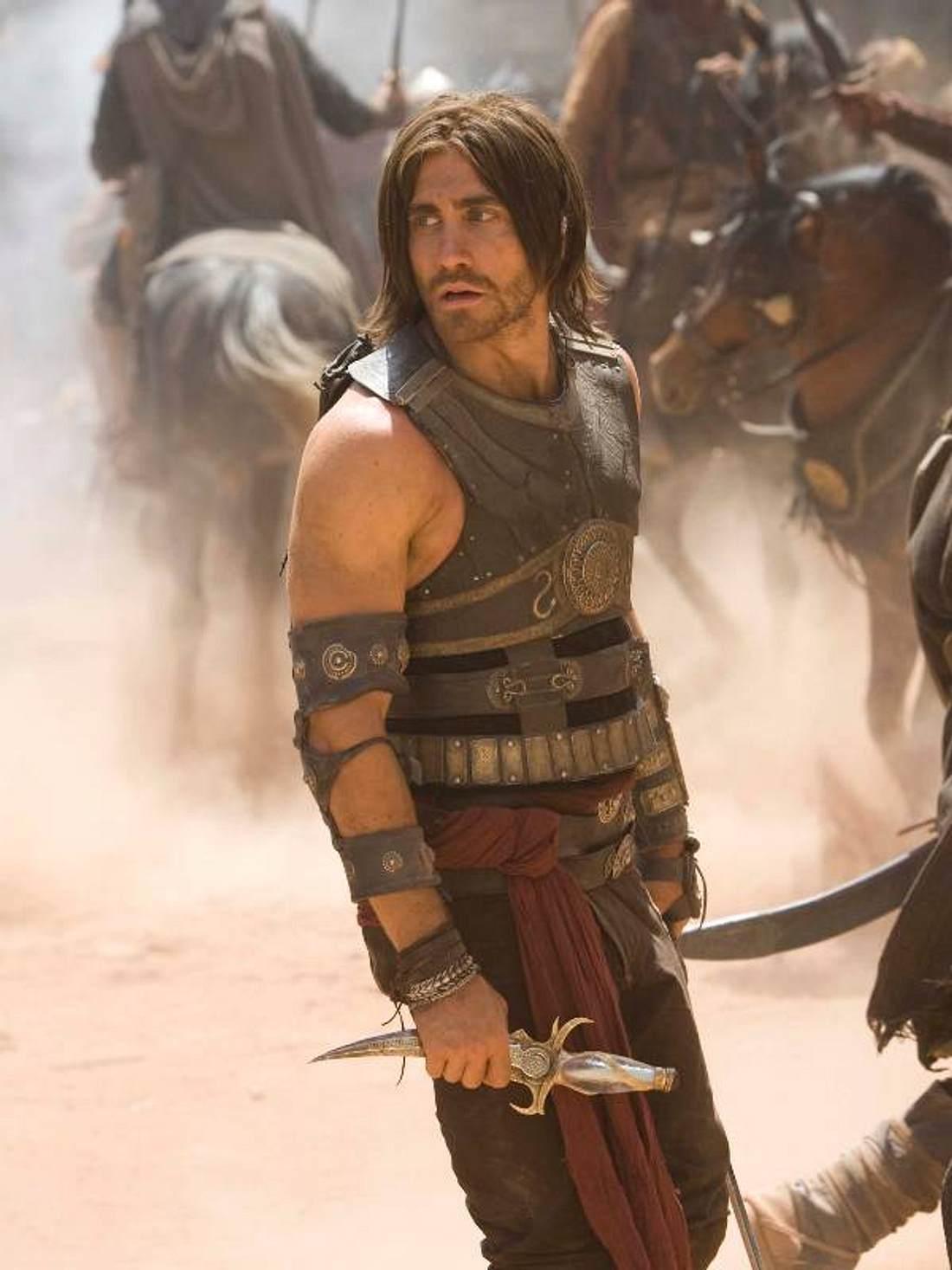 Jake Gyllenhaal: Der heiße Prinz aus Persien - Bild 1