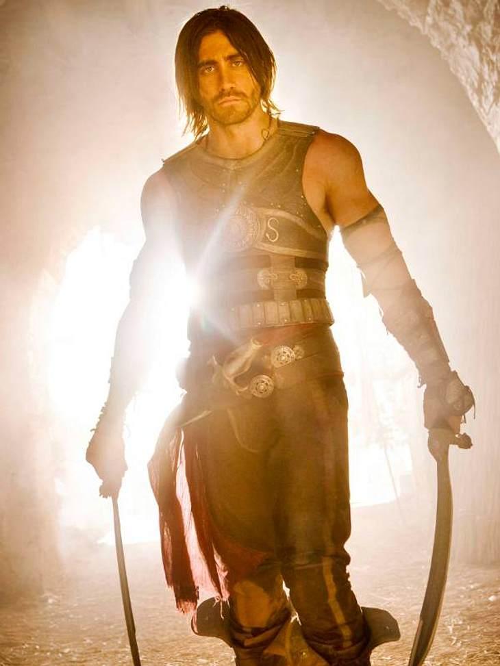 undefined Jake Gyllenhaal: Der heiße Prinz aus Persien