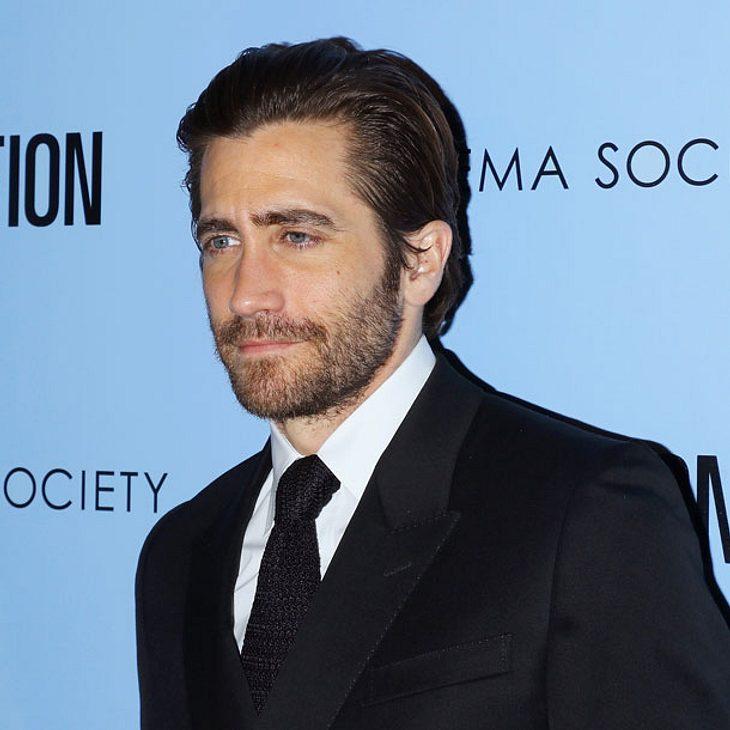 Jake Gyllenhaal vs. Herr der Ringe