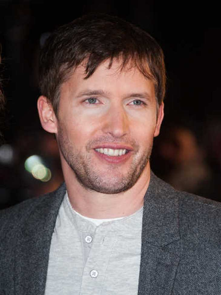 James Blunt hat geheiratet