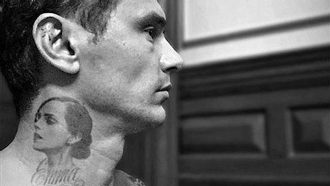 James Franco überrascht mit Emma Watson-Tattoo