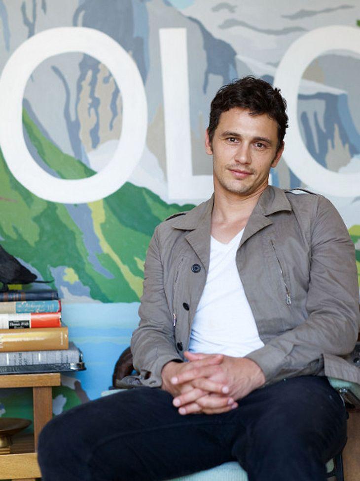 James Francos Film wird kein Kinohit