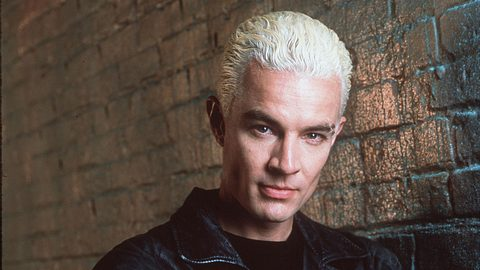 James Marsters spielt in Buffy den Vampir Spike - Foto: Getty Images