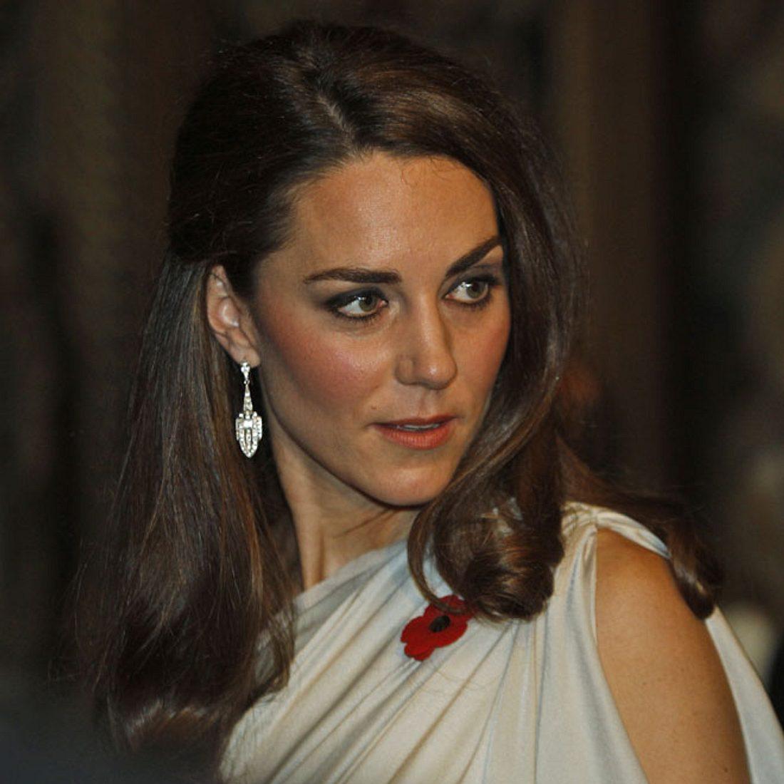 Herzogin Kate: Trennungs-Schock!