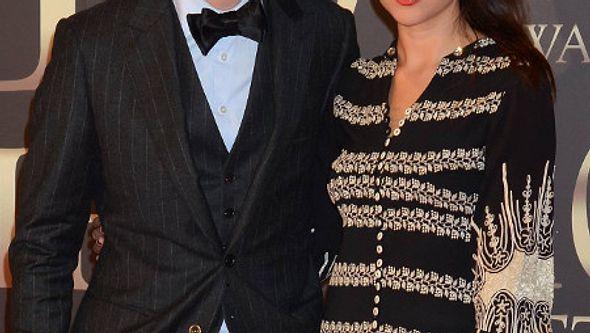Jamie Dornan und seine Frau sind Eltern geworden. - Foto: WENN