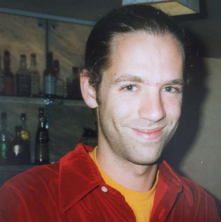 Toby Smith starb am Dienstag mit nur 46 Jahren