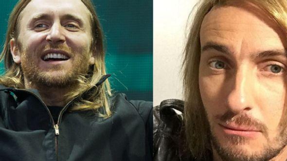 Bewiesen: Ist Jan Böhmermann der ECHTE David Guetta? - Foto: Getty Images/Instagram