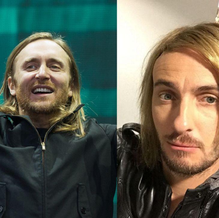 """Bewiesen: Ist Jan Böhmermann der """"ECHTE"""" David Guetta?"""