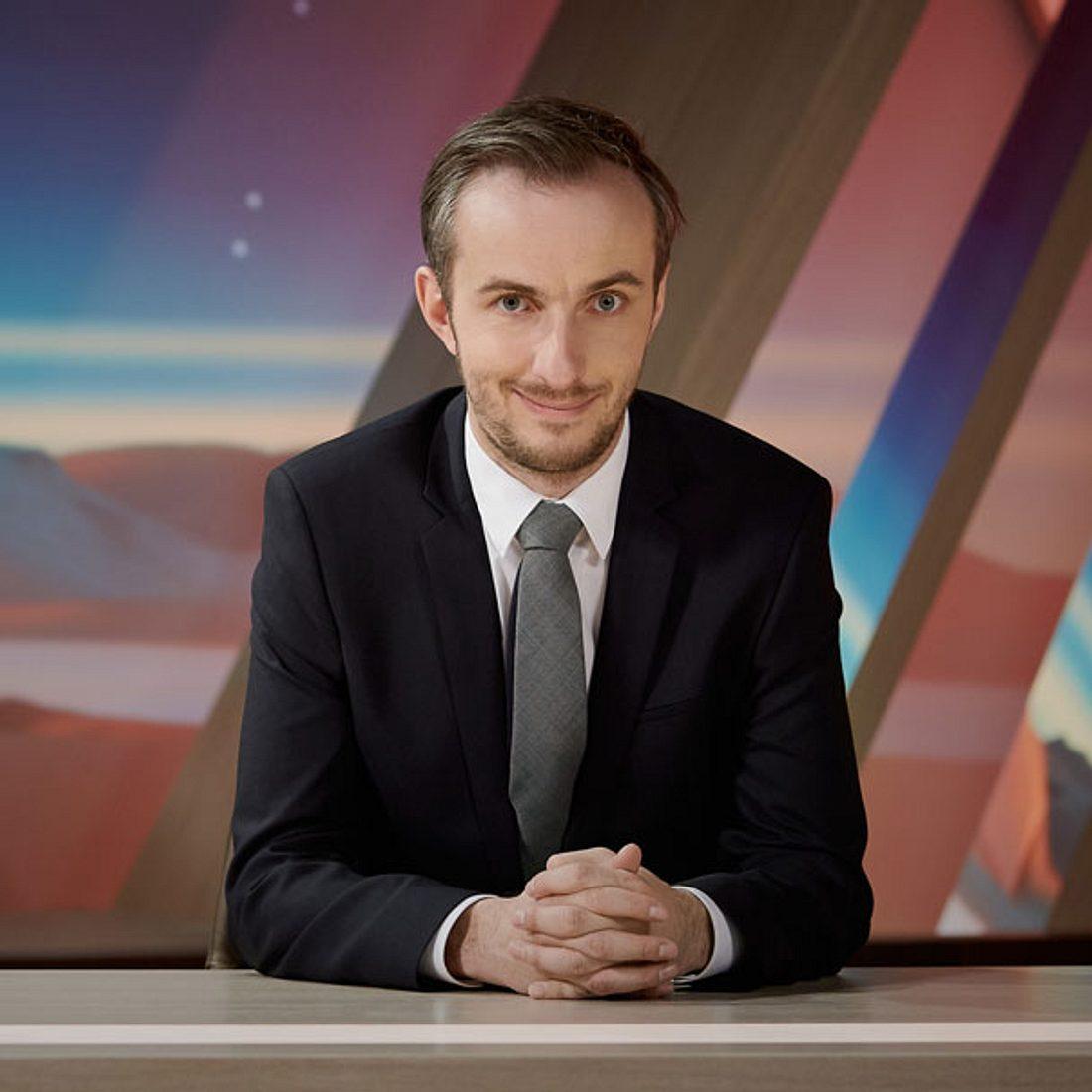 Jan Böhmermann veräppelt RTL