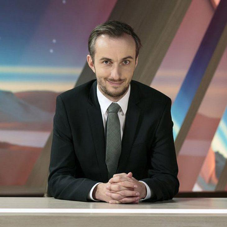 Jan Böhmermann gewinnt den Grimme-Preis