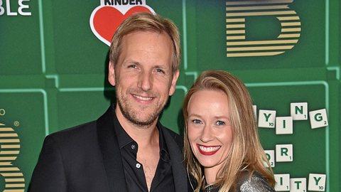 Jan Hahn und Frau Constance - Foto: Getty Images
