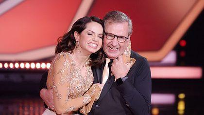 Jan Hofer und Christina Luft - Foto: Getty Images