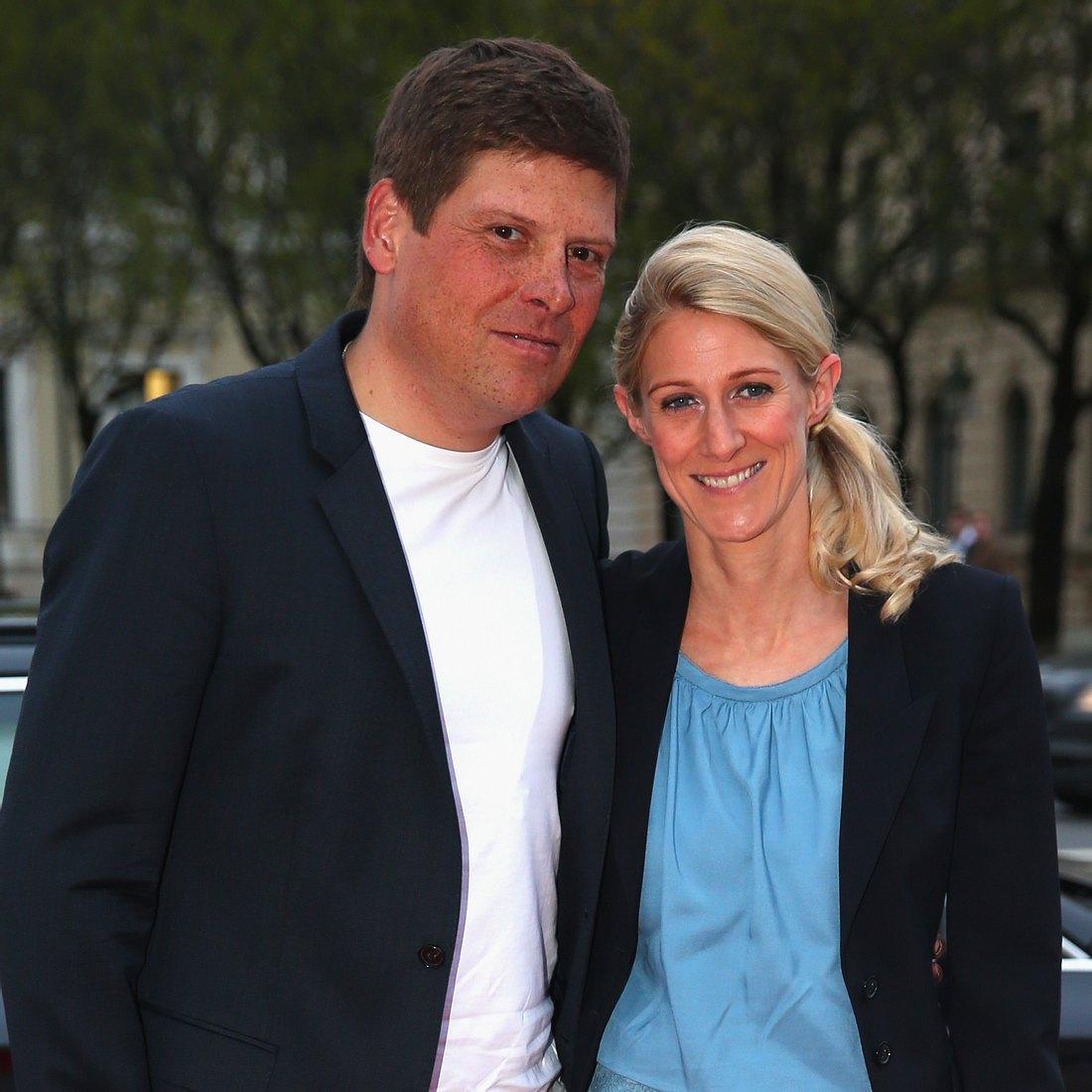 Jan Ullrich und seine Frau haben sich getrennt