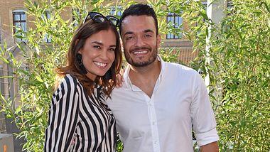 Jana Ina und Giovanni Zarrella sind seit 12 Jahren verheiratet - Foto: WENN.com