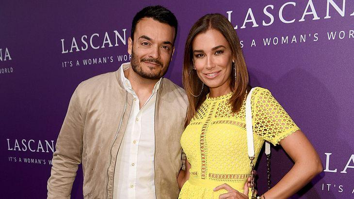 Giovanni & Jana Ina Zarrella. Trauriges Baby-Drama
