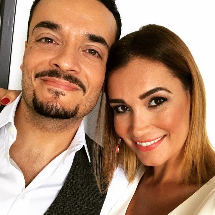 Ein Herz und eine Seele: Giovanni und Jana-Ina Zarrella