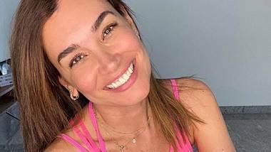 Jana Ina Zarrella - Foto: Instagram/@janainazarrella