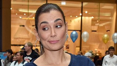 Jana Ina Zarrella hält nichts von Lauras Sex-Beichte - Foto: GettyImages