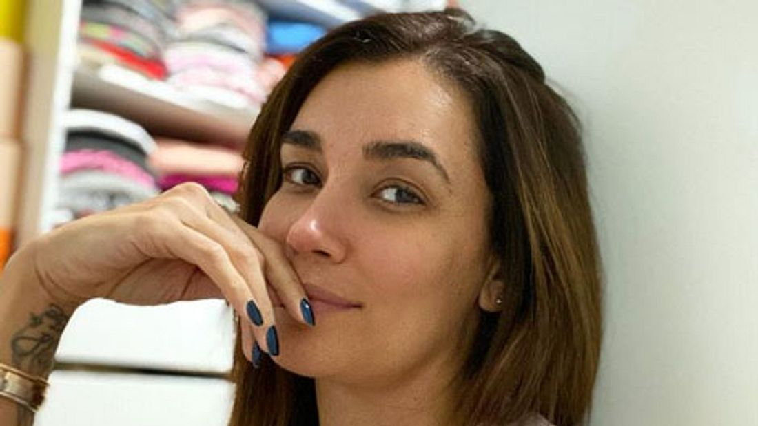 Jana Ina Zarrella