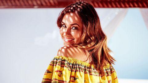Jana Ina Zarrella - Foto: RTL II – Magdalena Possert
