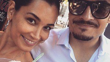 Jana Ina Zarella: Ist sie schwanger? - Foto: Facebook