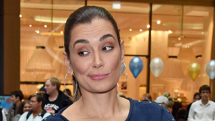 Jana Ina Zarrella hält nichts von Lauras Sex-Beichte