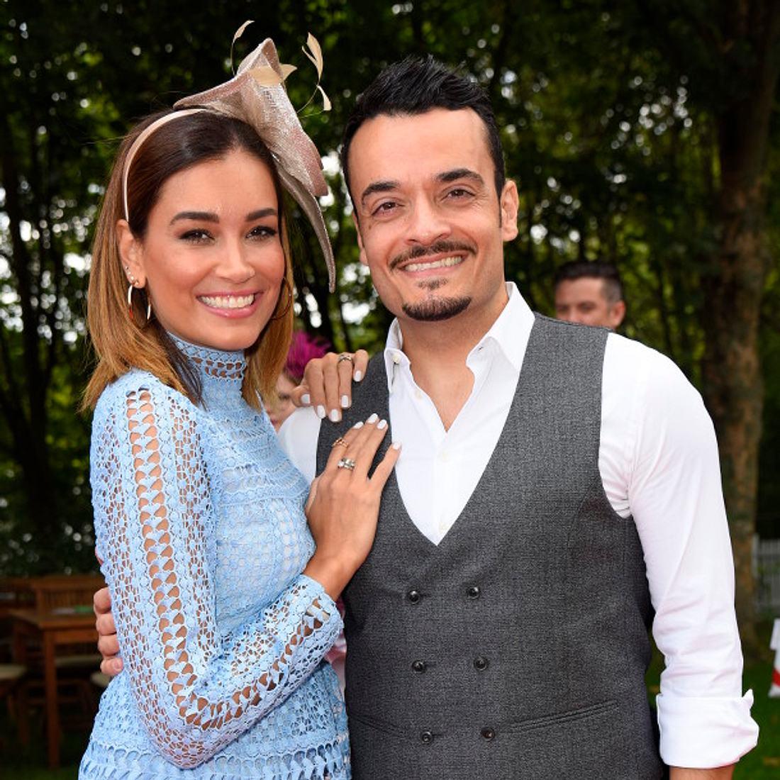 Jana Ina und Giovanni Zarrella standen kurz vorm Ehe-Aus!