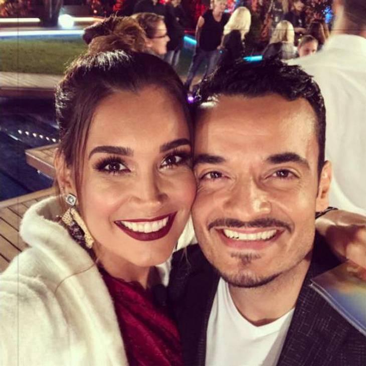 Ist Jana Ina Zarrella wieder schwanger?