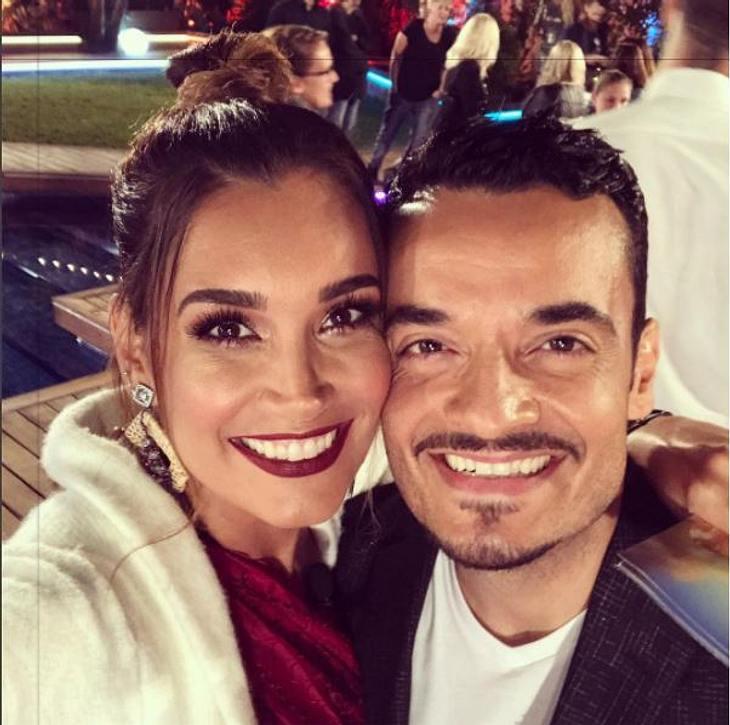 Jana Ina und Giovanni Zarrella - eine andere Frau bedroht ihre Ehe