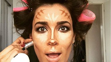 Jana Ina Zarrella lüftet ihr Beauty-Geheimnis