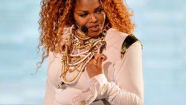 Janet Jackson: Tourabsage wegen Baby! - Foto: WENN