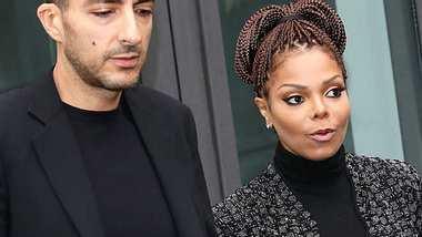 Janet Jackson und Wissam Al Mana: Scheidung!  - Foto: Getty Images