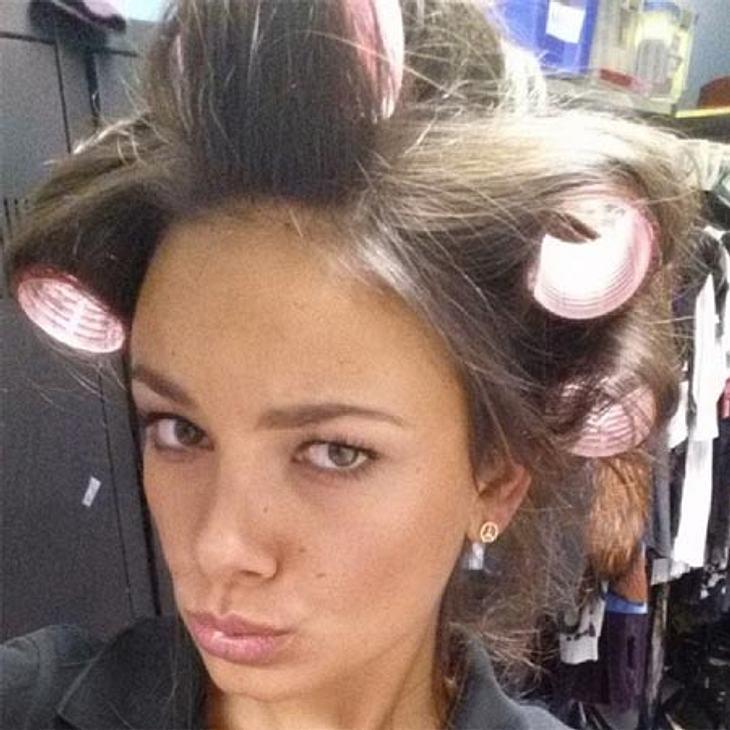 Die witzigen Masken-Selfies der Promis
