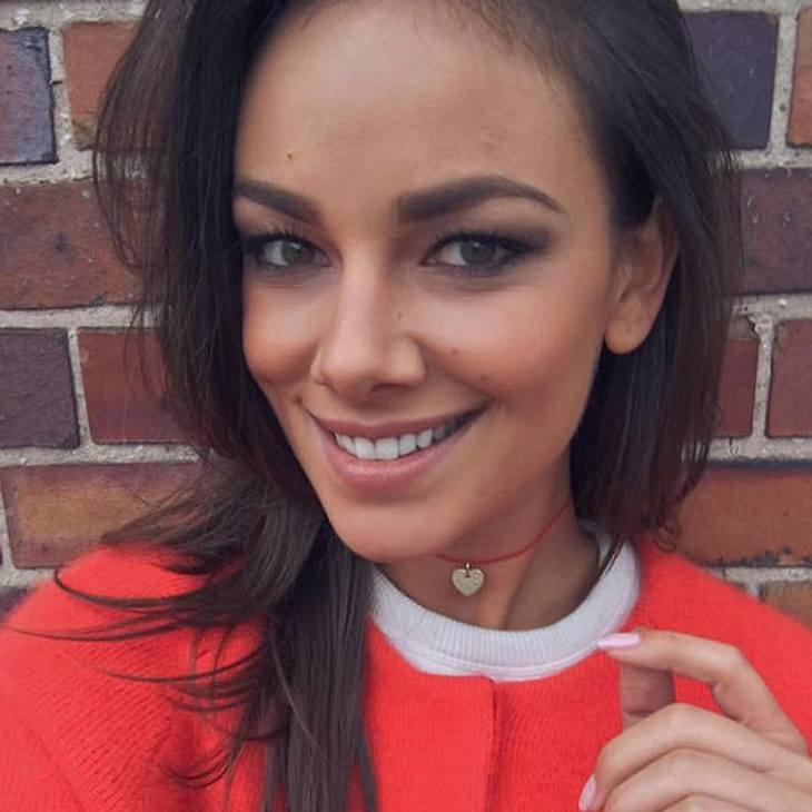 Diebstahl-Schock für Janina Uhse