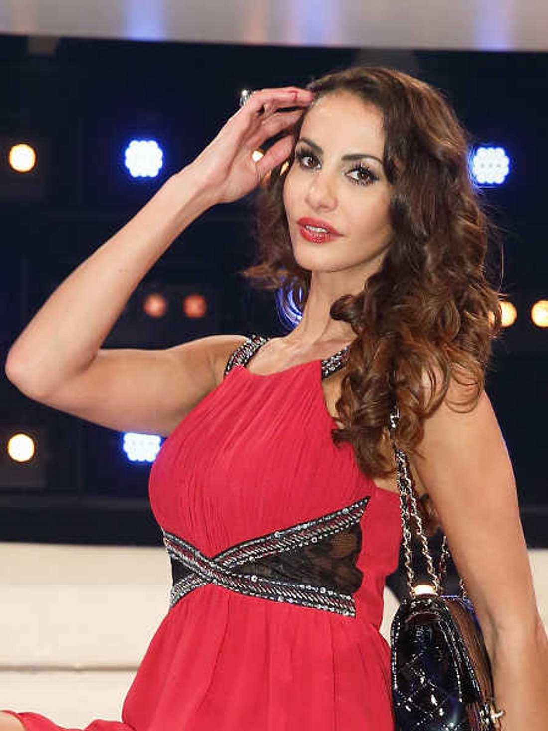 Janina Youssefian hatte eine lange Affäre mit Dieter Bohlen.
