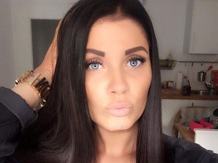 Janine Pink: Die sexiest Sächsin mischt neue Leipzig-Soap bei RTL II auf