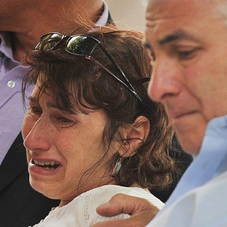 Amy Winehouse: Ihre Eltern trauern öffentlich